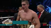 GLORY Redemption Countdown: Todd and Joe analysis of Rico Verhoeven
