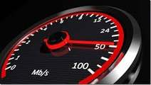 Fast and Furious Speed test