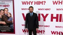 Bryan Cranston Had a Chilling Encounter with Charles Manson