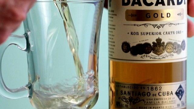 Hot Buttered Rum Cocktail Recipe - Liquor.com