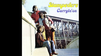 Stampeders - Stick by You