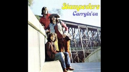 Stampeders - Dead Man's Hand