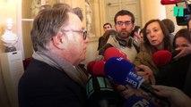 Collard dénonce la « dictature des banques » et les « pressions politiques » au sujet de la Société Générale