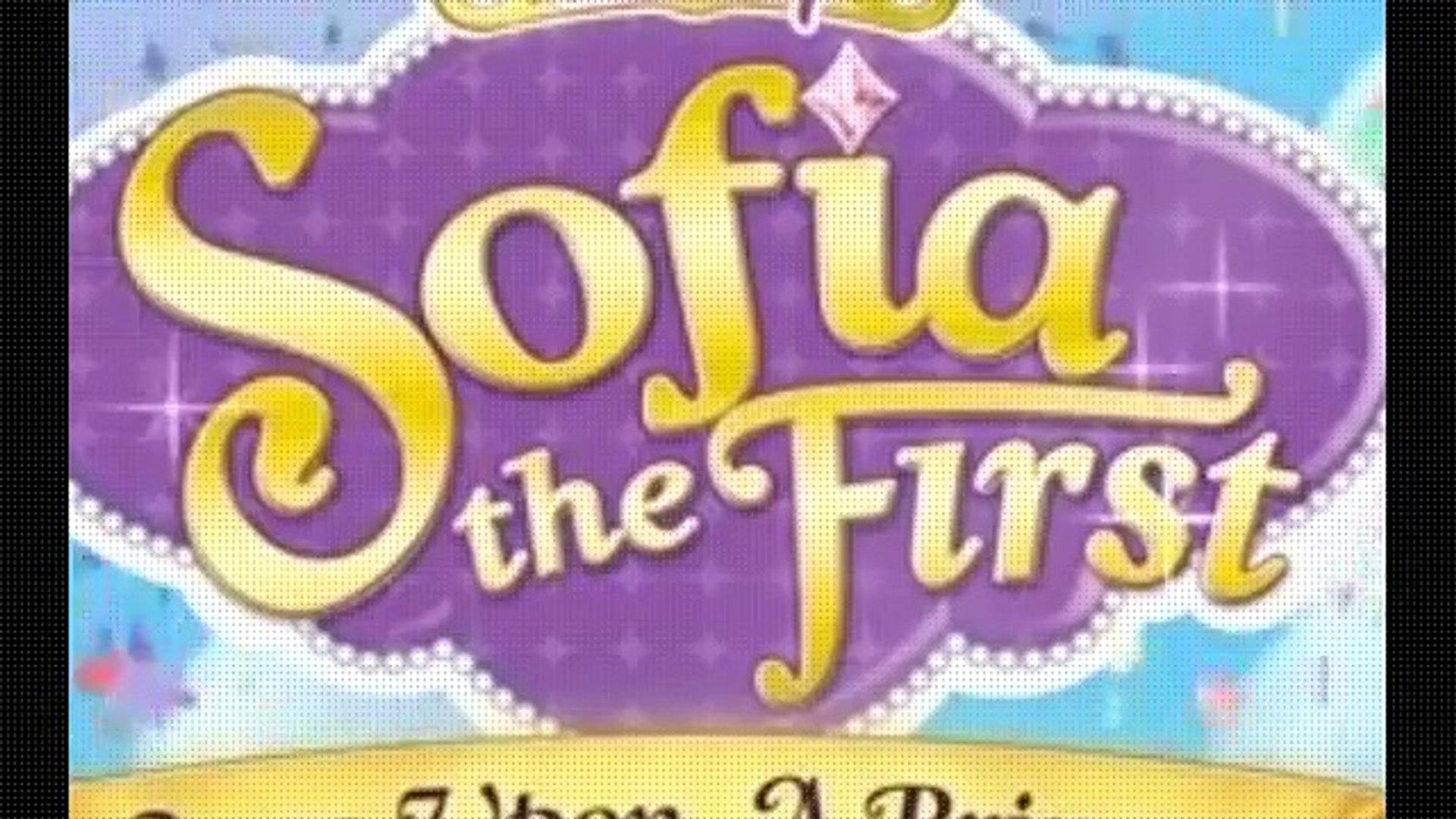 Sofia Cera Una Volta Una Principessa Animazione Film Completo In Italiano Video Dailymotion