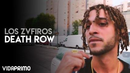 Los Zvfiros - Death Row