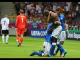 Football's Most Intimate Moments | Valentine's Day Funnies