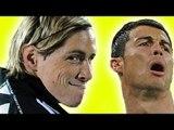Football's Funniest Faces: Ronaldo | Ibrahimovic | Torres