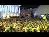 talkSPORT in Kiev for Euro 2012: The best bits