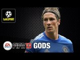 FIFA 13 God, Rubbish In Real Life | No.3: Fernando Torres