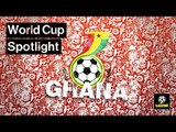 Ghana 60 Second Team Profile | Brazil 2014 World Cup