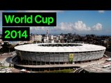 Best World Cup Stadium, Fans & Moment | Life As A Football Commentator