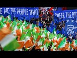 Old Firm Derby Is Better Than English Rivalries* | Celtic Interview