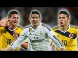 10 Things You Didn't Know About James Rodriguez