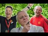 David Attenborough Meets Manchester United
