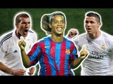 10 Best Football Tricks Used In Actual Matches