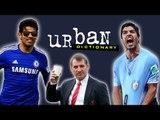 Football Defined By UrbanDictionary.com