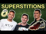 Can You Match These Footballers With Their Superstitions? | Ft. Ronaldo And Messi