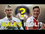 Footballers And Their Biggest Idols | Part 3