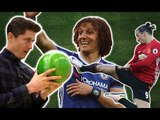 Footballers And Their Hidden Talents