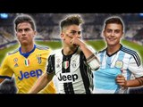 10 Things You Didn't Know About Paulo Dybala