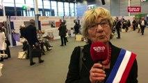 Juliette Soulabaille, maire  honoraire socialiste de Corps-Nuds (Ile-et-Vilaine) : « la politique d'Emmanuel Macron est trop brutale »