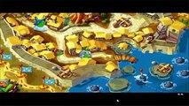 Angry Birds Epic прохождение часть 7 VS Sword Spirit failed, Final Boss battles 5-th Egg