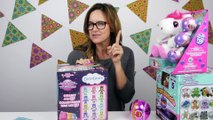 LOL Surprise Dolls and Surprizamals Super Unboxing Carebears and Series 5 Surprise Balls