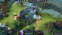 [Dota 2] Vici Gaming vs Newbee - Game 03 - AMD SAPPHIRE Dota PIT League LAN Finals