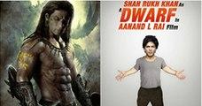 5 Upcoming Movies of Shah Rukh Khan 2018-2019 | Srk Latest News