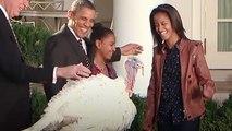 Obama Hated Pardoning Turkeys On Thanksgiving