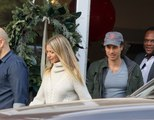 Gwyneth Paltrow and Brad Falchuk are engaged!