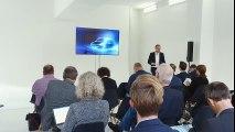 Mercedes-Benz Vans eDrive@VANS Workshop in Berlin