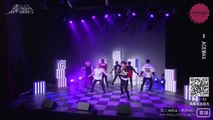 [ENG SUB] 160731 ACEMAX-BLK ON BESTAR CONCERT PART 1