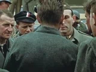 Liberation of Dachau in Color