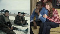 Oscars 2018: 'Dunkirk,' 'Get Out' and More Nominations Predictions   THR News