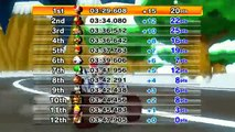 Mario Kart Wii Tracks Compilation Video Dailymotion