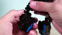 Lego Transformers by M1NDxBEND3R - Tuner and Trigger-Lock