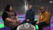 Chatroom 10 | Amy Lamé & Horse Meat Disco
