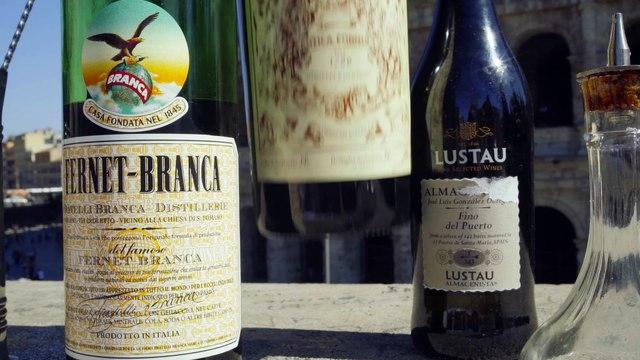 Curbside Cocktails: Rome, BELLISSIMO APERITIVO - Liquor.com