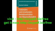 Station�res und instation�res Betriebsverhalten von Abgasturboladern (Wissenschaftliche Reihe Fahrzeugtechnik...