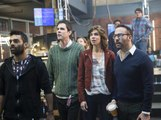 Full-Watch (CBS) - Wisdom of the Crowd Season 1 Episode 9 Online Streaming