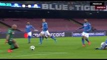 Napoli vs Shakhtar Donetsk 3-0 - Highlights & Goals  - 21 November 2017