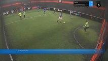 Faute de Adrien - FXCM Vs LE BON MARCHE - 21/11/17 19:00 - Paris (La Chapelle) (LeFive) Soccer Park