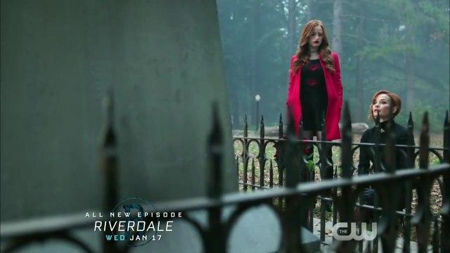 Riverdale Saison 2 Episode 17 [s2.ep17] Streaming