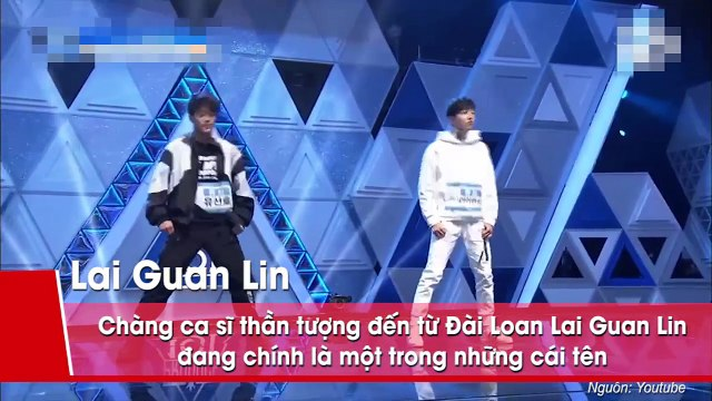 Sở hữu 4 thực tập sinh nổi tiếng, đã đến lúc Big3 nên cẩn thận trước Cube Entertainment