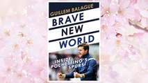 Download PDF Brave New World: Inside Pochettino's Spurs FREE