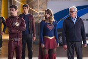 """The CW - The Flash  Season 4 Episode 17 """"HQ"""" 