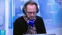 """Privée de banque, Marine Le Pen veut mobiliser la classe politique contre une """"oligarchie financière"""""""
