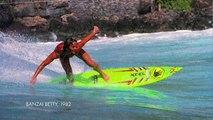 """Banzai Betty"" and Wrenna Delgado Make Waves in Big Wave Surfing-SXR2wnJzBNs"