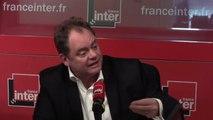 """Yannick Letranchant : """"On pense qu'il faut laisser du temps à l'émission de Laurent Delahousse. On la retrouvera à la rentrée de janvier"""""""